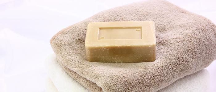 加齢臭専用石鹸
